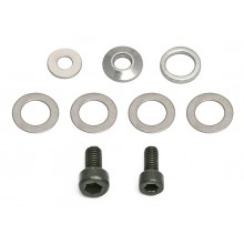 ASC25152 Clutch Hardware Kit, MonsterGT