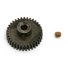 30T 48 Pitch Pinion Gear, steel