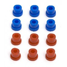 RC8/RC8T Caster Angle Bushings