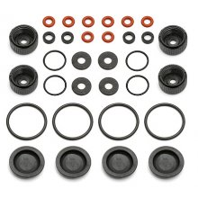 Associated 16mm Shock Rebuild Kit