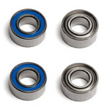 5x10x4mm Factory Team Bearings