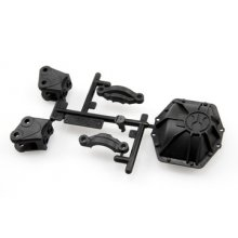 AR60 OCP Differential Cover