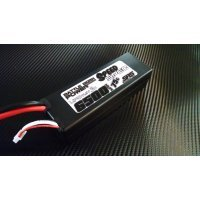 3s 6500 mAh 75c, 11.1v Speed Spec, Hardcase TRX Connector