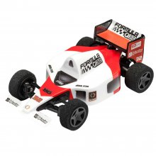 Formula 1 Q32 RTR, 1/32 Scale, Red