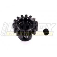 Integy HD 5mm MOD1 Steel Pinion 15T for 1/8 Brushless
