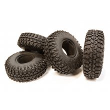 1.9 Size All Terrain Off-Road tires, OD 114mm