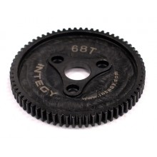 Integy Steel 0.8 Spur Gear 68T for 1/10 E-Revo, Summit, T-Maxx 3.3 & BL E-Maxx