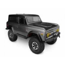 1974 Ford Bronco, Trail / Scaler Body, Jconcepts