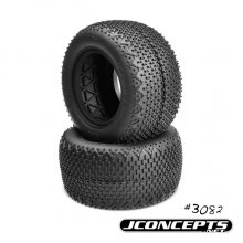 "Jconcepts  3DS-Blue Compound  2.2"" Truck Tire"