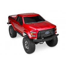 """Jconcepts 2016 Ford F-150, Trail Scale body (Fits Vaterra and Axial 1.9"""" trucks)"""