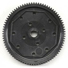 72 Tooth 48 Pitch Associated Style  Spur Gear