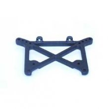 Front Shock Tower, molded, XXXT/SCT/NT