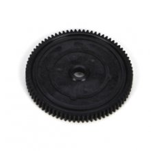 48 Pitch Kevlar Spur Gear, 76 tooth