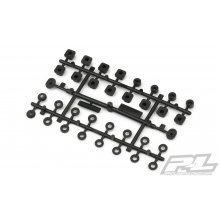 PRO-MT 4x4 Replacement Plastic Hinge Pin Inserts