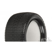 Holeshot 2.2 2wd Buggy Rear Tires, M4 comp.