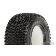 "Pro-Line Caliber T 2.2"" M3 (Soft) Off-Road Truck Rear Tire"