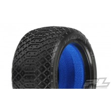Electron 2.2 Tires, M4 comp, 2wd Buggy Rear