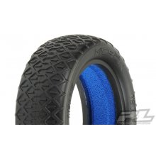 Micron 2.2 Tires, M4 comp, 2wd Buggy Fronts