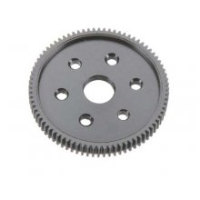 87 Tooth, 48 Pitch Supertuff Machined Spur Gear, Wraith