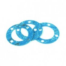 Tekno Diff Seal/ Gaskets, 3pcs SCT410.3
