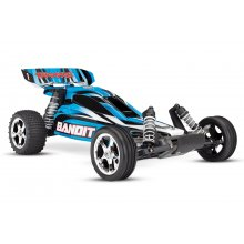 Bandit 1/10th Scale Off-Road Buggy, No Batt/Charger
