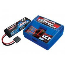 Traxxas Battery & Charger Completer Pack 2S