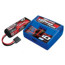 Traxxas 3s Battery/charger completer pack