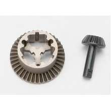 Ring And Pinion Gear Differential, Traxxas 1/16 Scale