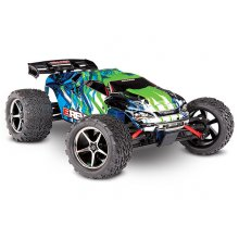E-Revo®: 1/16 Scale 4WD Electric Racing Monster Truck