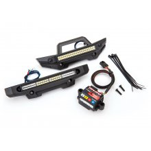 LED light kit, Maxx®, complete (includes #6590 high-voltage power amplifier)