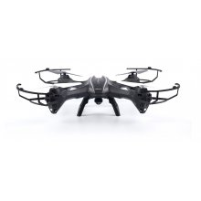 Lark Quadcopter with FPV, Black