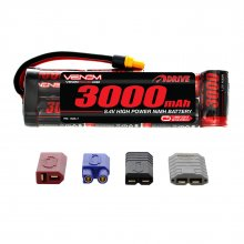 DRIVE 8.4V 3000mAh NiMH Flat Pack Battery with UNI 2.0 Plug